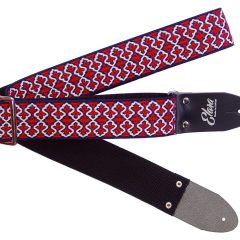 Tristar Red/Navy Heavy Nylon